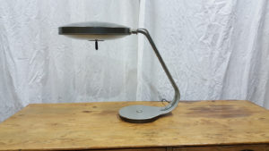 Lámpara LUPELLA Italia años 1960